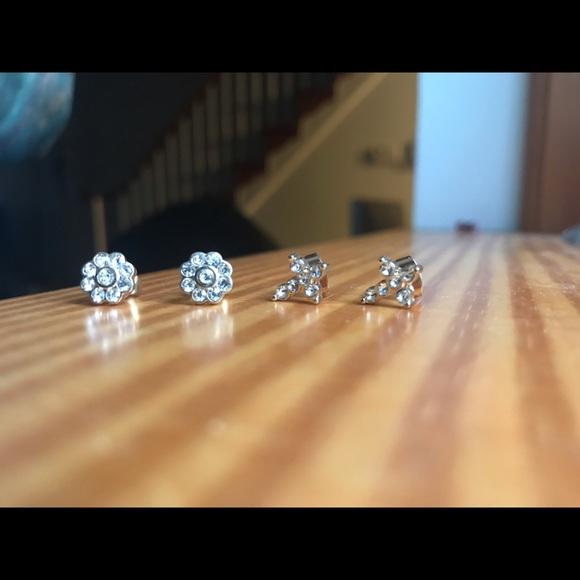 65c47ef28 Icing Jewelry | Freewanypurchase Cubic Zirconia Earrings | Poshmark